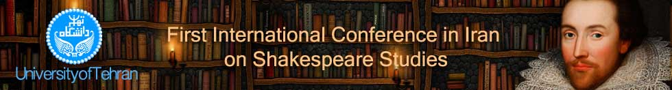 First International Conference on Shakespeare Studies in Iran